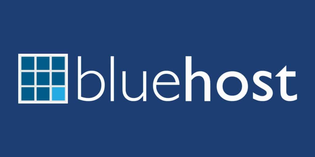 bluehost é bom