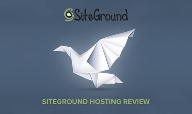 Hospedagem SiteGround