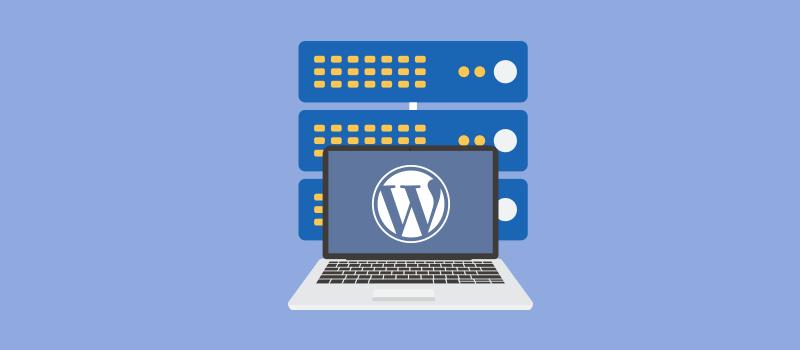 qual a melhor hospedagem wordpress