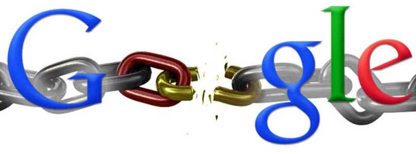 10 tipos de links que podem te penalizar no Google