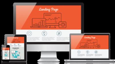 Landing Pages O que são e para que servem