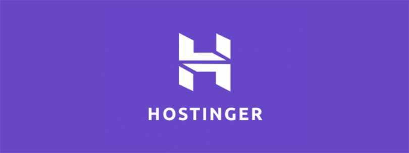 hospedagem hostinger