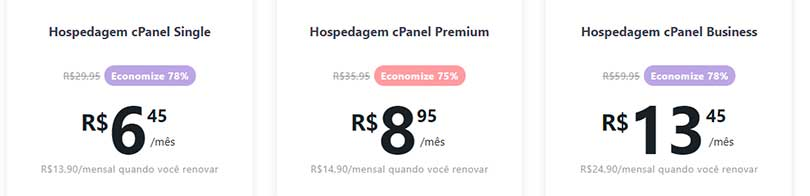 hospedagem wordpress hostinger
