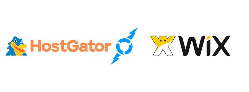 HostGator ou Wix